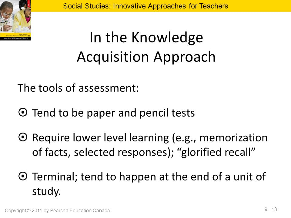 authentic assessment research paper