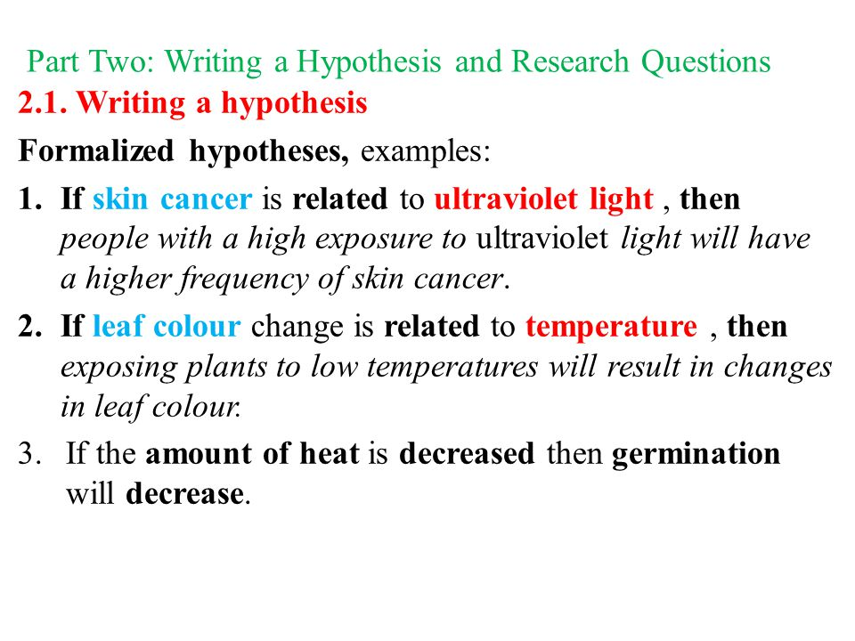 how to write an hypothesis Get expert answers to your questions in smartpls, path analysis, pls and hypothesis testing and more on researchgate, the professional network for scientists.