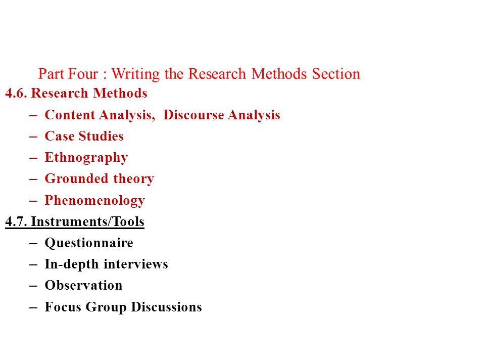 four parts research paper Wtach this video to provide the right structure and content of your research paper read more on our website:.