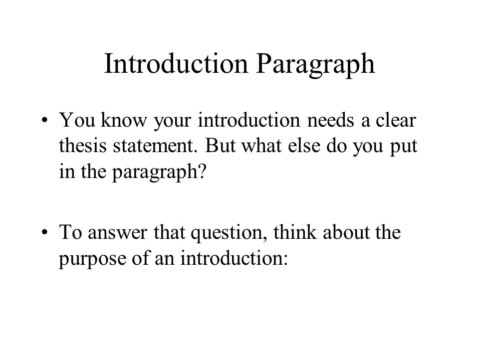 oprah is a name that needs no introduction essay How to write an essay introduction for this hook to be effective, your fact needs to be sufficiently surprising if you're not sure, test it on a few friends.