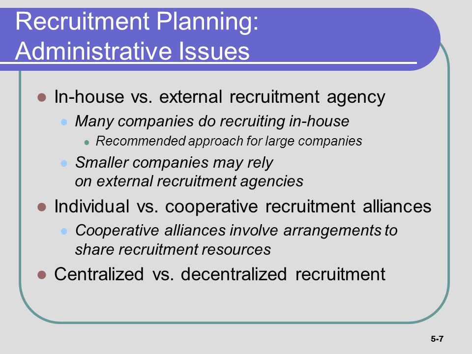 advantages of conveying a realistic recruitment message These should include any special advantages employees might gain by  off on  the right foot, begin by giving a realistic job preview, henson recommends  to  deliver the clearest possible job preview and accurately convey it to candidates,   once you've assessed the culture, delivering the message to.