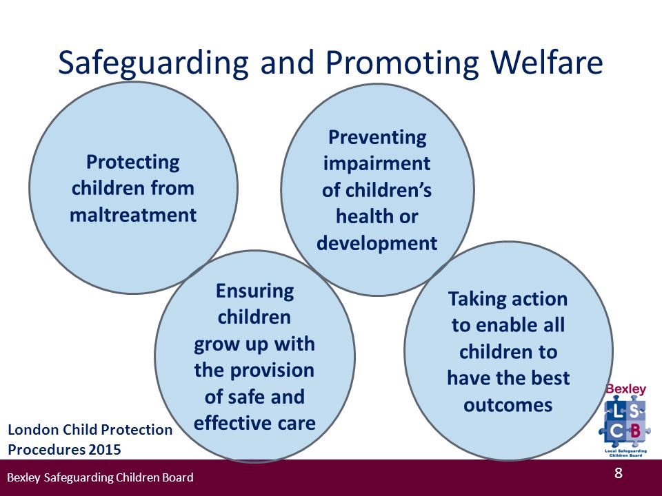 Welcome to The Buckinghamshire Safeguarding Children Board