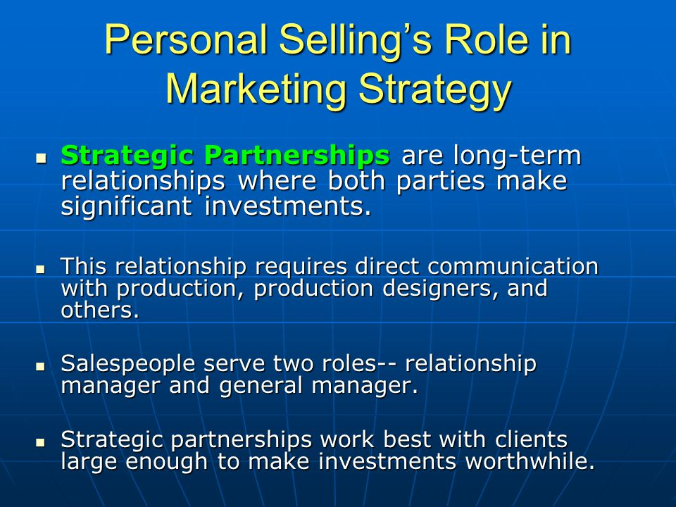 role of marketing communication pdf