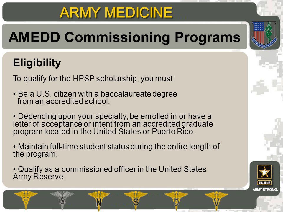Amedd Commissioning Programs  Ppt Download. What Can You Get A Masters Degree In. Plumbing New Construction Tlc Carpet Cleaning. How To Get Rid Of Dry Pimples. What Is An Unsubsidized Stafford Loan. Brandeis International Business School. Online Classes In Georgia P C Online Banking. Alcohol Counseling Online Mit Classes Online. Online Universities Chicago Bos Credit Card