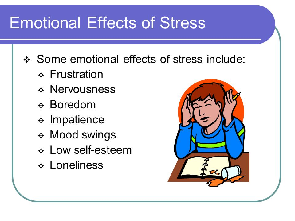 stress effects American institute of stress is a non-profit organization which imparts information on stress reduction, stress in the workplace, effects of stress and various.