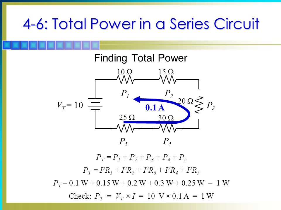 single coil wire diagram in series 4 series circuits chapter topics covered in chapter 4 ... power supplies wiring in series