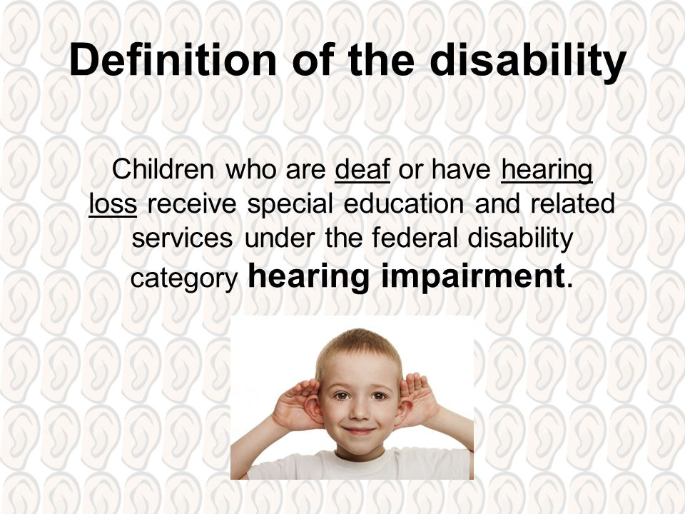 is deaf a disability A deaf guy or woman learns others techniques of speaking and gets alongside extraordinarily lots of their on a daily basis activities whether that is a disability does not mean the guy is disabled by utilising his difficulty.
