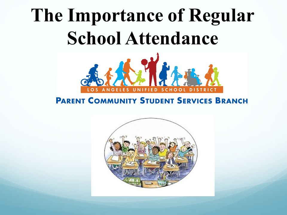 importance of schools Why is the school environment important the physical environment of school buildings and school grounds is a key factor in the overall health and safety of students, staff, and visitors school buildings and grounds must be designed and maintained to be free of health and safety hazards, and to promote learning.