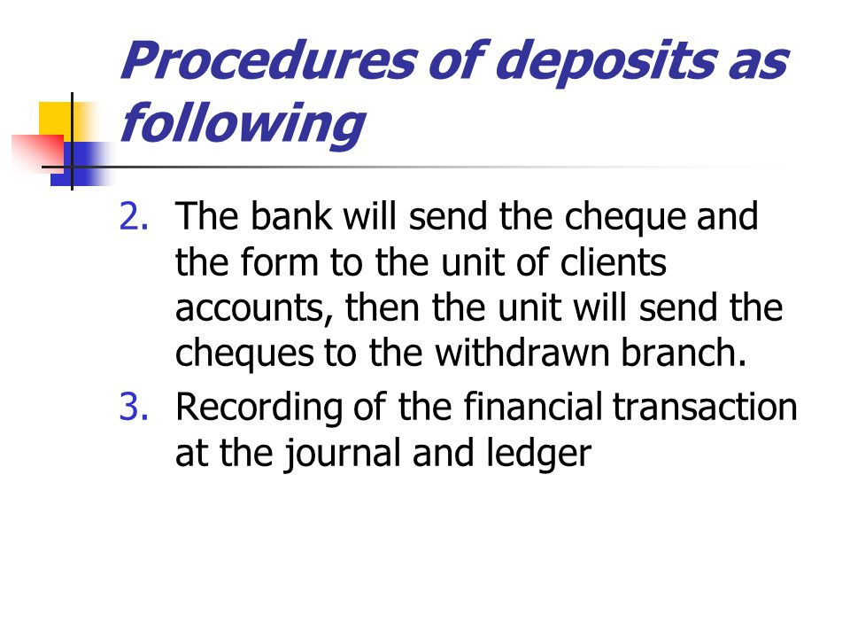 how to send cheque online bnc