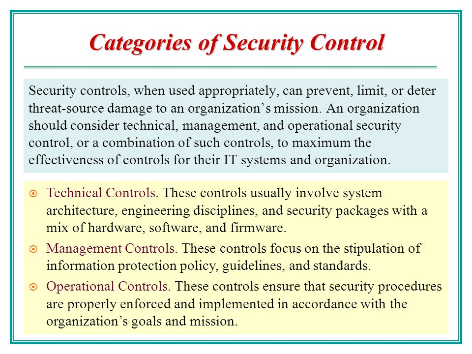 Risk Management Chao Hsien Chu Ph D Ppt Download