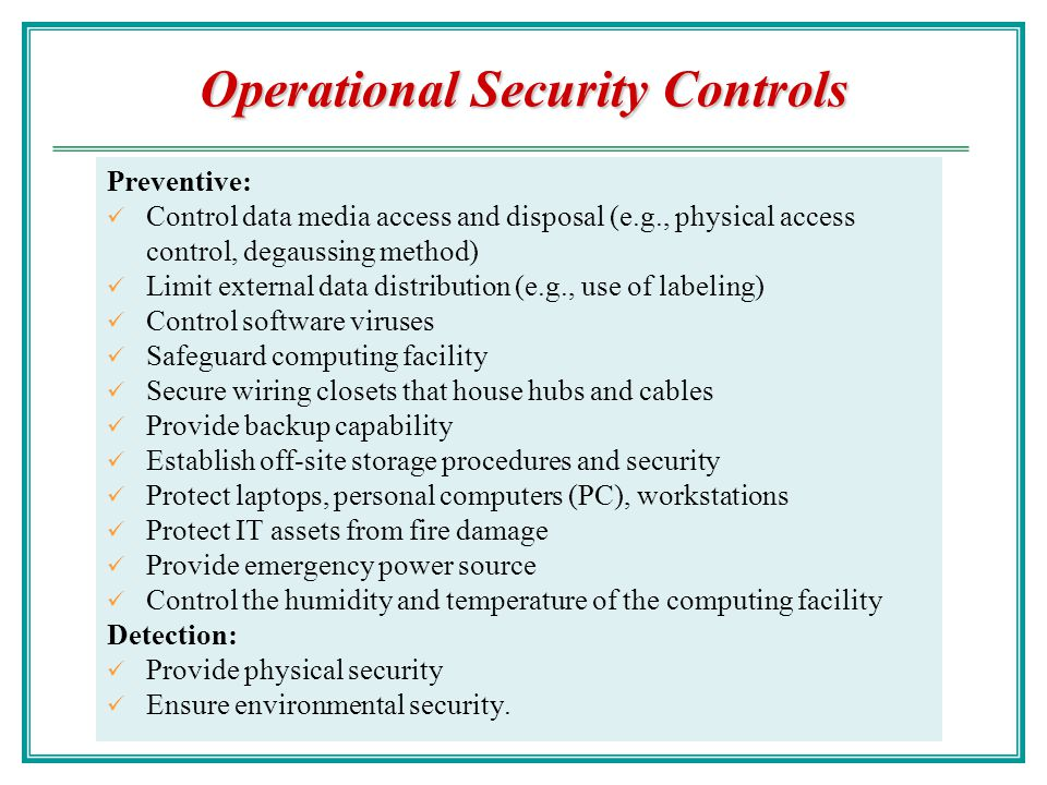 operational security - Akba.greenw.co