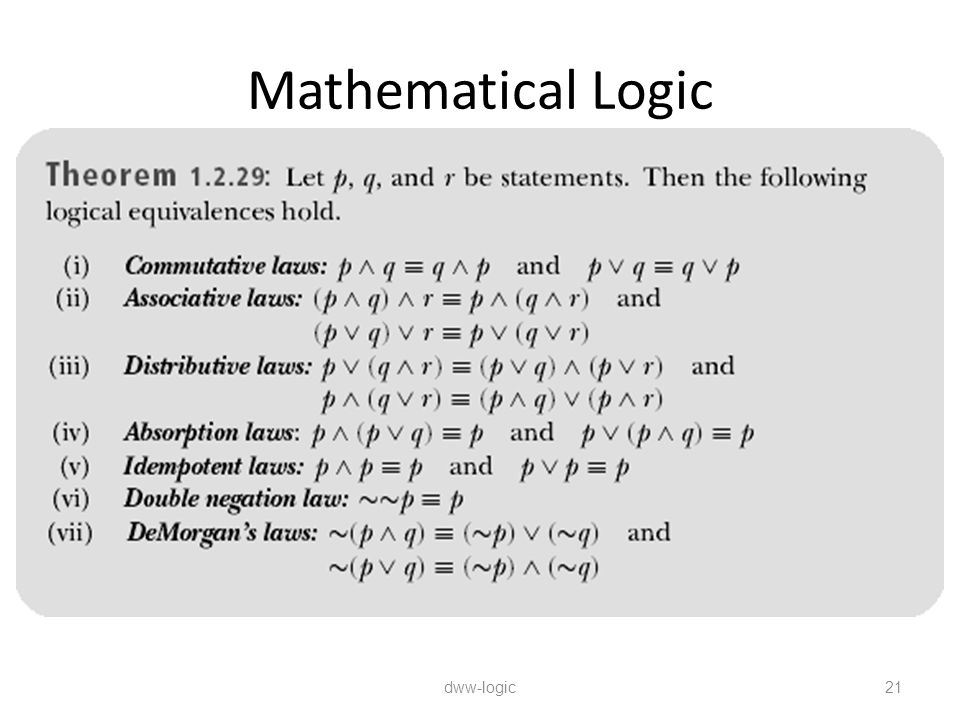 how to develop logical mathematical intelligence