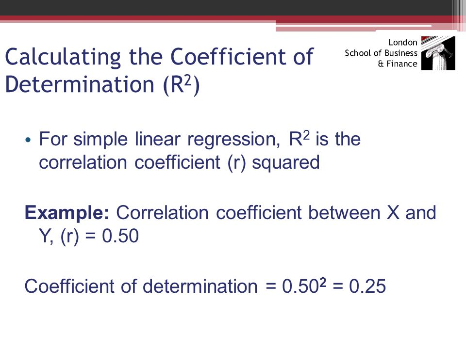 Lecture 5 Correlation And Regression Ppt Download