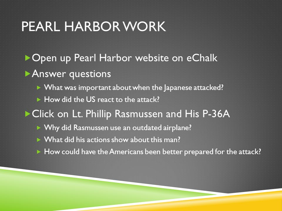 pearl harbor bbw dating site Cyber pearl harbor: a date that will live in infamy, and the marketing  he was a  kid when he went into the service, barely 17 (he lied about his.