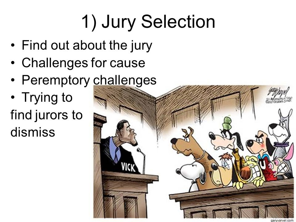 """an introduction to the right of juries Federal law requires jurors be selected from a """"fair cross-section of the  community in the district or division wherein the court convenes"""" as the."""