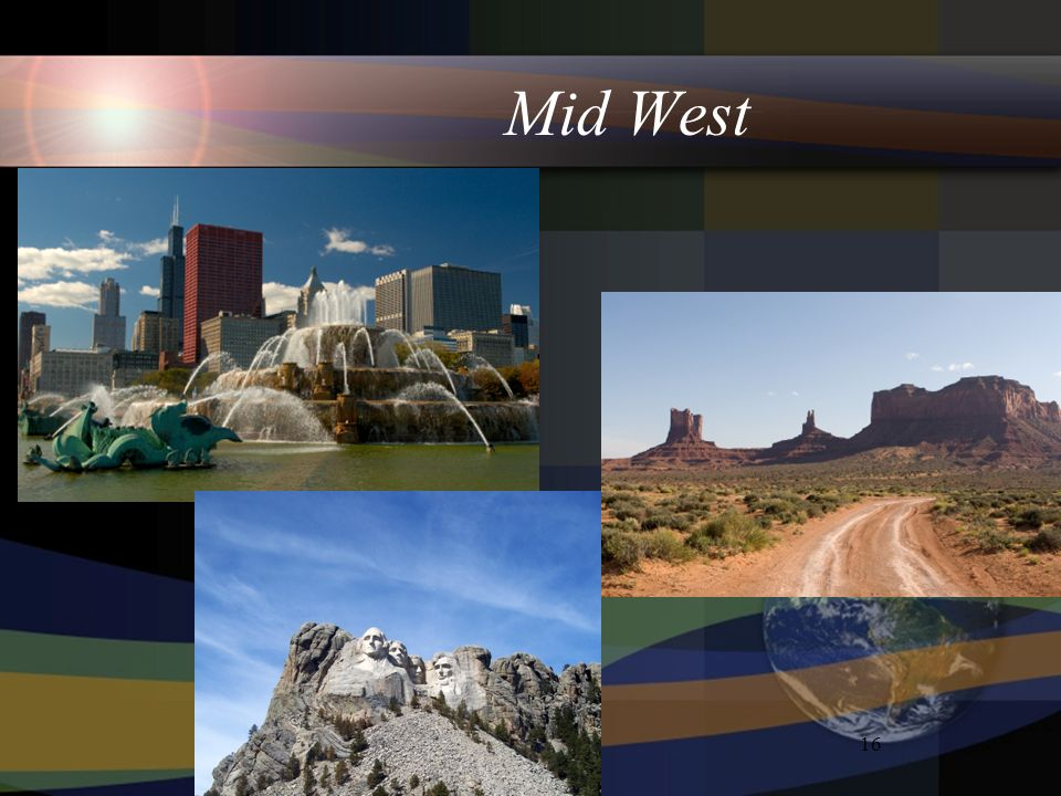 Mid West