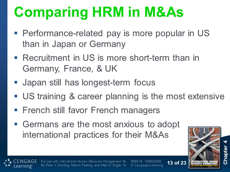 hrm and the performance related pay essay Full-text paper (pdf): performance management in international human resource management.