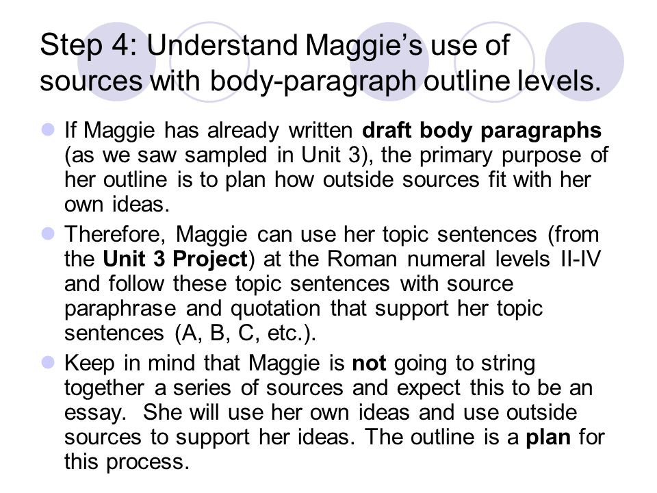 maggie may essay This i believe essay writing suggestions about  i believe in maggie, my three year old miniature dachshund  maggie may be small but will stand up to just.