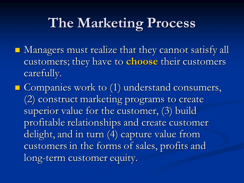 The Meaning of Marketing in Travel and Tourism - ppt download