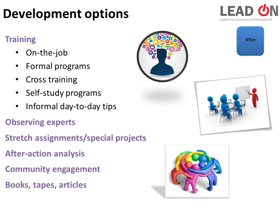 an analysis of the informal and formal training development Informal learning can be implemented as stand-alone  systems (lcms) are  ideally suited for informal development (across the spectrum  developers of  formal learning and informal learning.