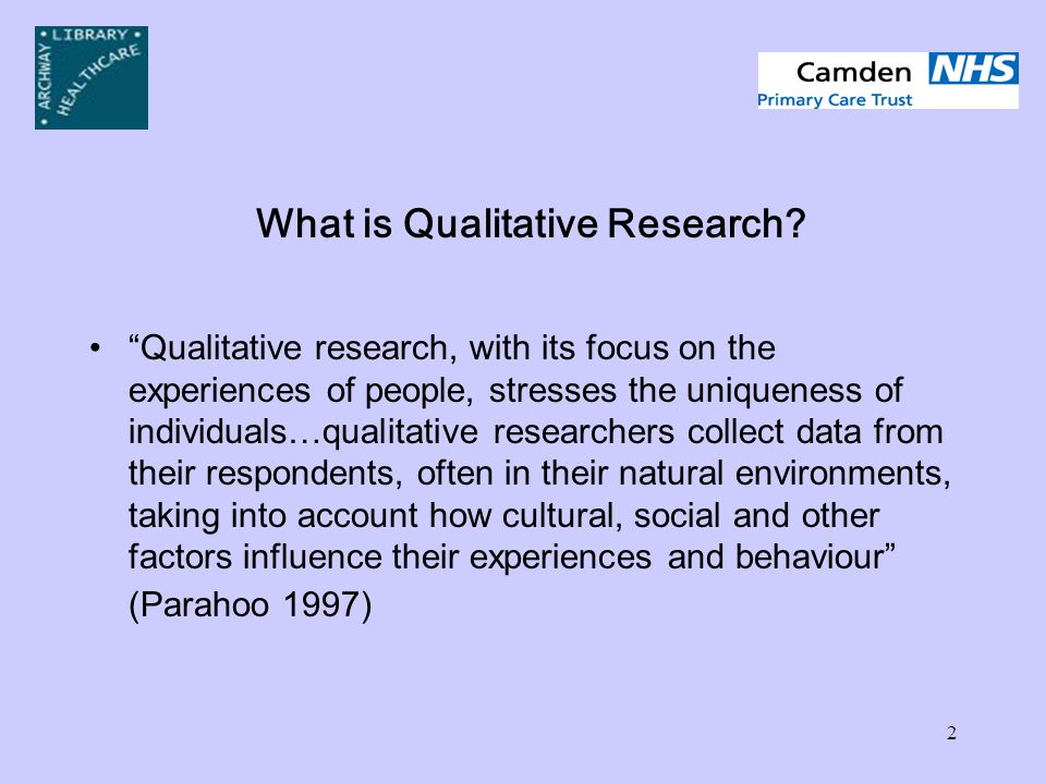 qualitative research reports Qualitative research reports in communication | read 59 articles with impact on researchgate, the professional network for scientists.