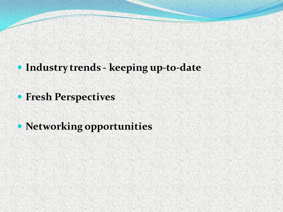 dating industry trends