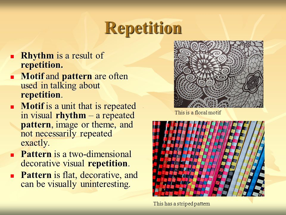 Rhythm Movement Chapter 9 Arttalk Text Ppt Video