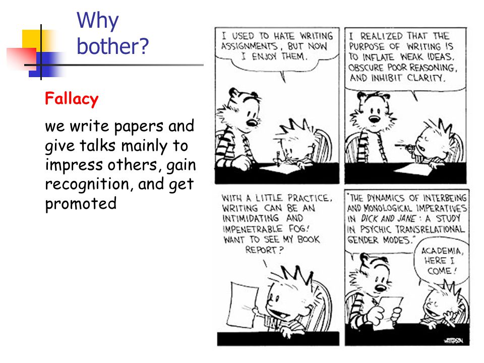 purposes of writing a research paper Writing a research paper the research paper remember, one of the purposes of a research paper is to add something new to the academic community.