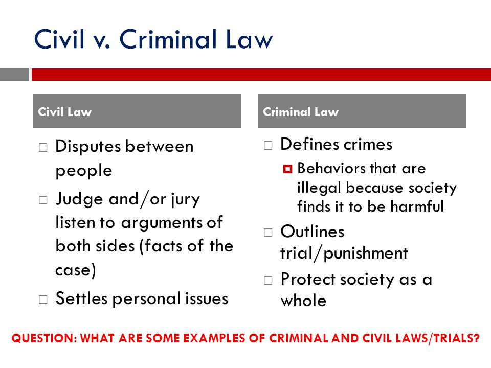 Law case study ppt template