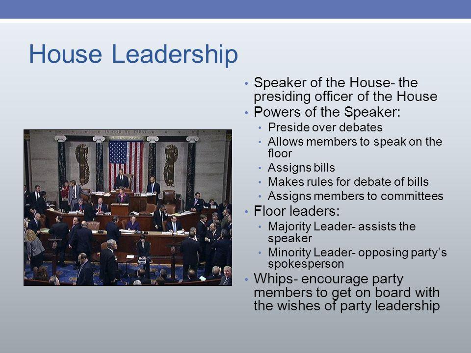 Lovely Senate Leadership The Vice President Serves As The President Of The Senate  (breaks Ties In