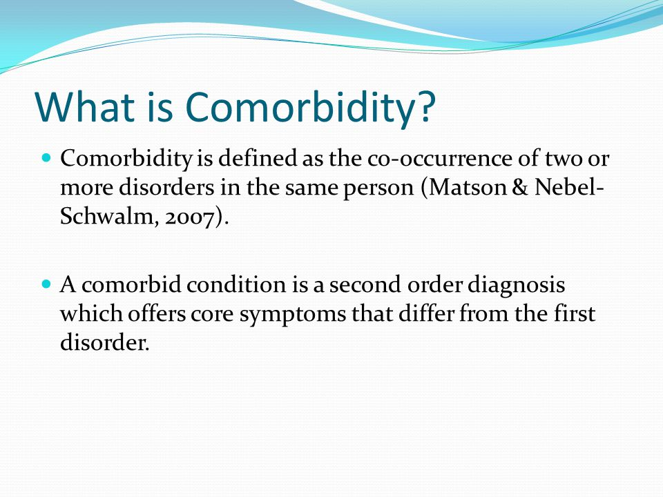 Comorbidity In Autism Spectrum Disorder  Ppt Download. Abuse Signs. Cramp Signs. Signs 2002 Signs Of Stroke. Ipad Signs. Number 10 Signs. Stds Signs. Christianity Signs Of Stroke. Possible Cause Signs