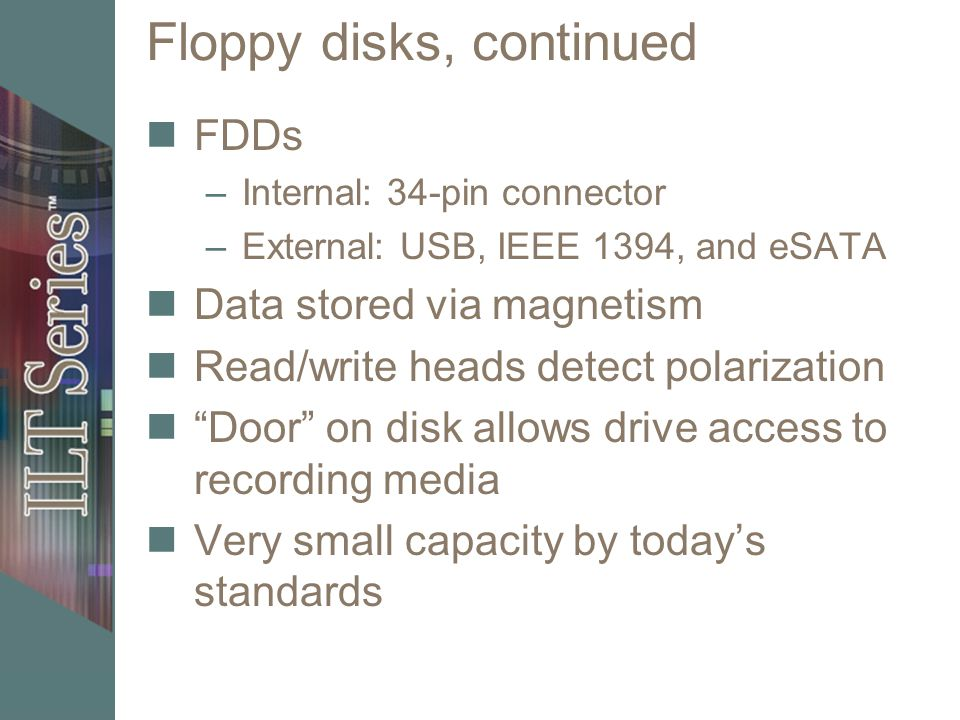 94 Floppy Disks Continued