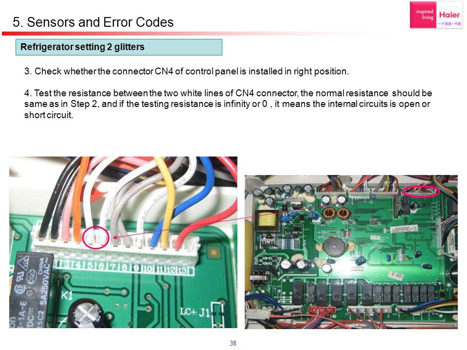 5.+Sensors+and+Error+Codes haier refrigerator wiring diagrams gandul 45 77 79 119  at gsmportal.co