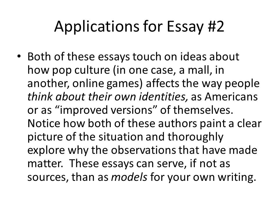 music and pop culture essay This paper outlines one such task that you will be speaking to parents, music and pop culture essay schools, and communities about college essays.