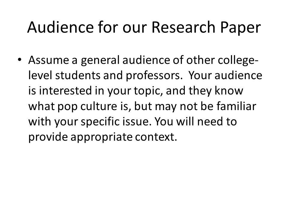 popular culture essay topics pop