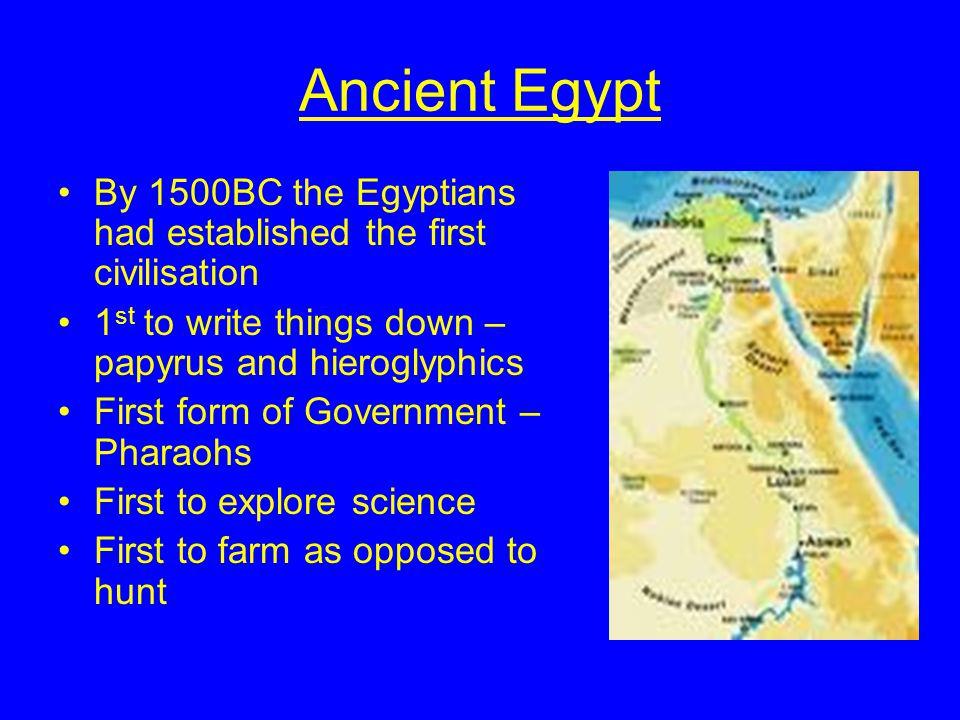 Ancient Egyptian medicine - ppt video online download