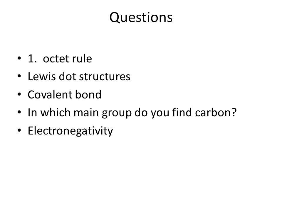 Organic chemistry Welcome - ppt download