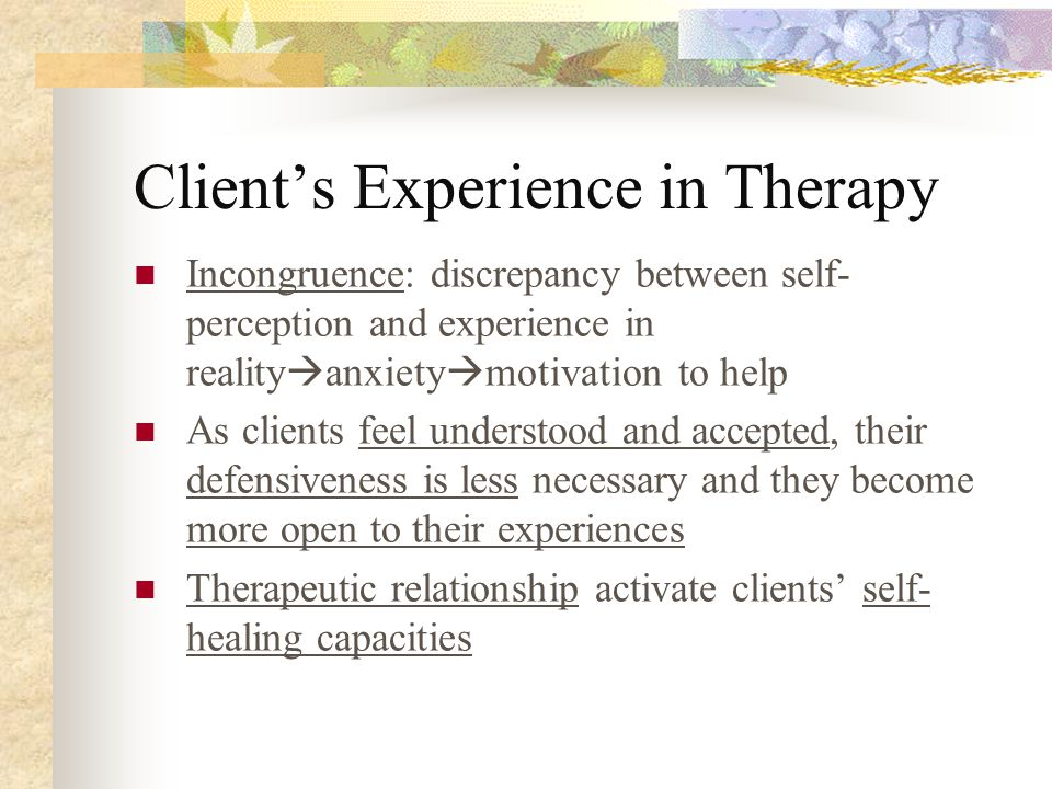 the relationship between counsellor and client Other types of therapist-client online relationships on social networking sites may also constitute social dual or multiple relationships a professional dual relationship or multiple relationship is where psychotherapist or counselor and client are also professional colleagues in colleges.