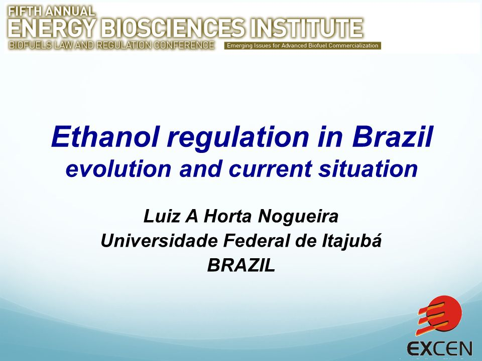 Biofuels Represent About Of Automotive Energy Consumption In - Brazil's tallahassee