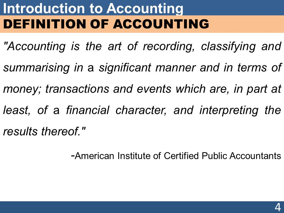 accounting definitions Find various accounting definitions such as accrual and amortization information.