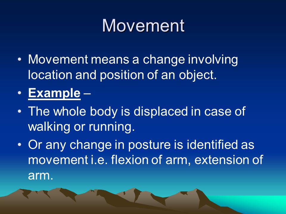 Biomechanics in Physical Education Sports and Research ...
