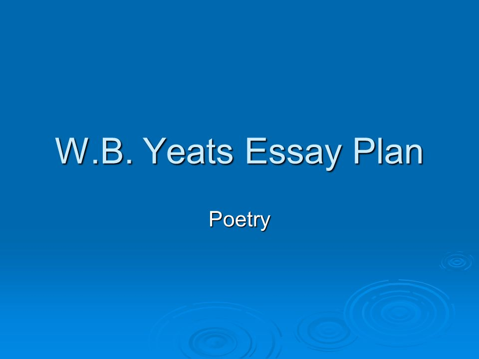 Write my essay on my favourite writer in english