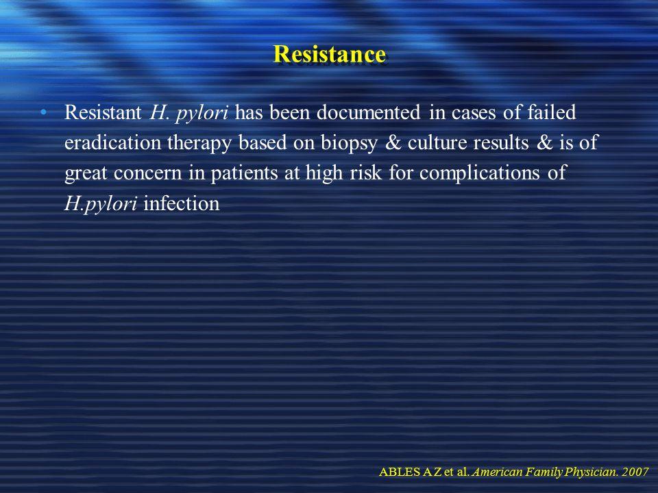 ABLES A Z et al. American Family Physician. 2007