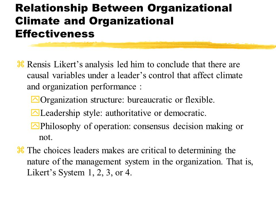 """relationship between organization structure and culture Organizational structure and change introduction the structure of organizations can be defined as """"the formal system of task and reporting relationships that control, coordinate, and motivate employees to work together to achieve organizational goals."""