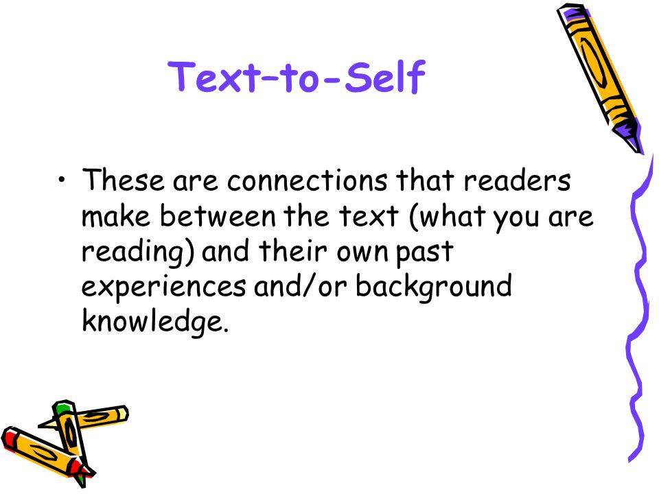 Text–to-Self