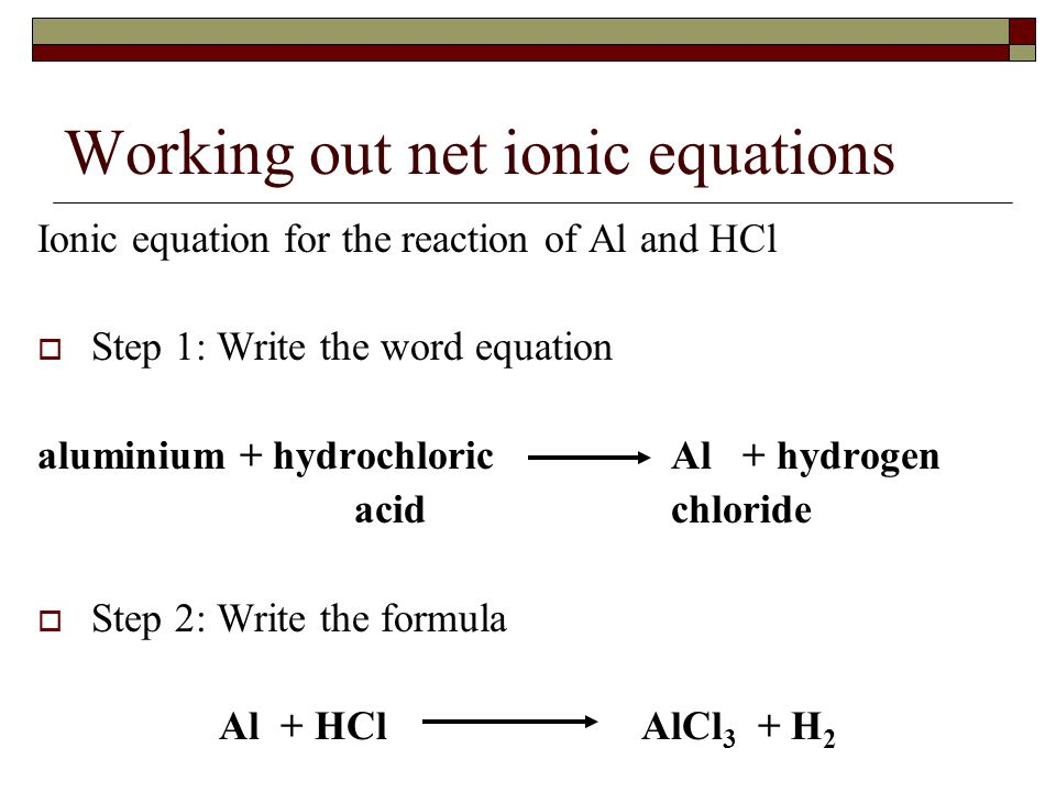 General Chemistry/Types of chemical reactions
