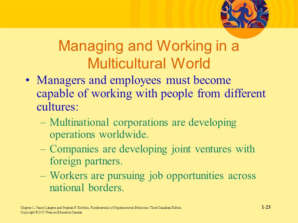 managing across cultures summary chapter 1 Performance management and culture 205 chapter 10 rewards 211 8 summary of convergence v divergence 90 chapter 6 9 all teams against taylorism 128 chapter 7 7 unionisation rates or density of union membership across.