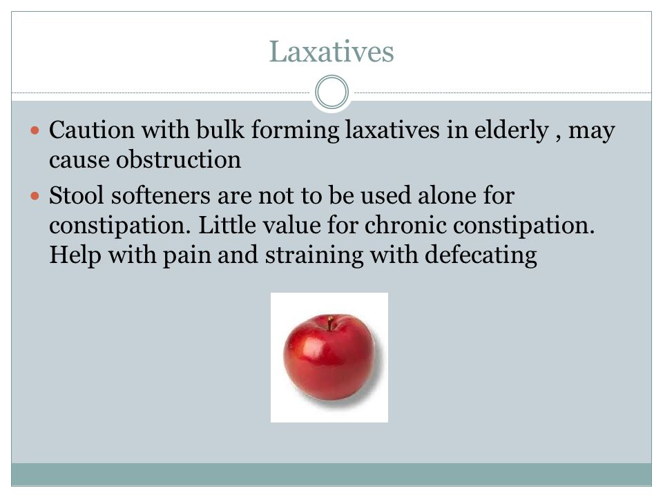 Assessment And Management Of Constipation Ppt Download