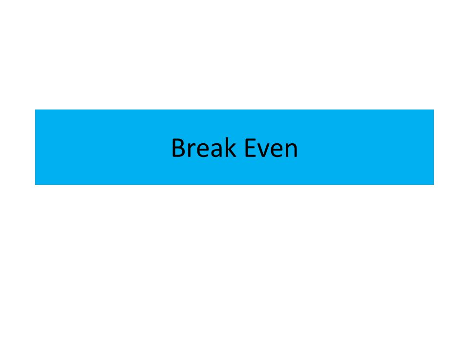 break even Synonyms for break even at thesauruscom with free online thesaurus, antonyms, and definitions find descriptive alternatives for break even.