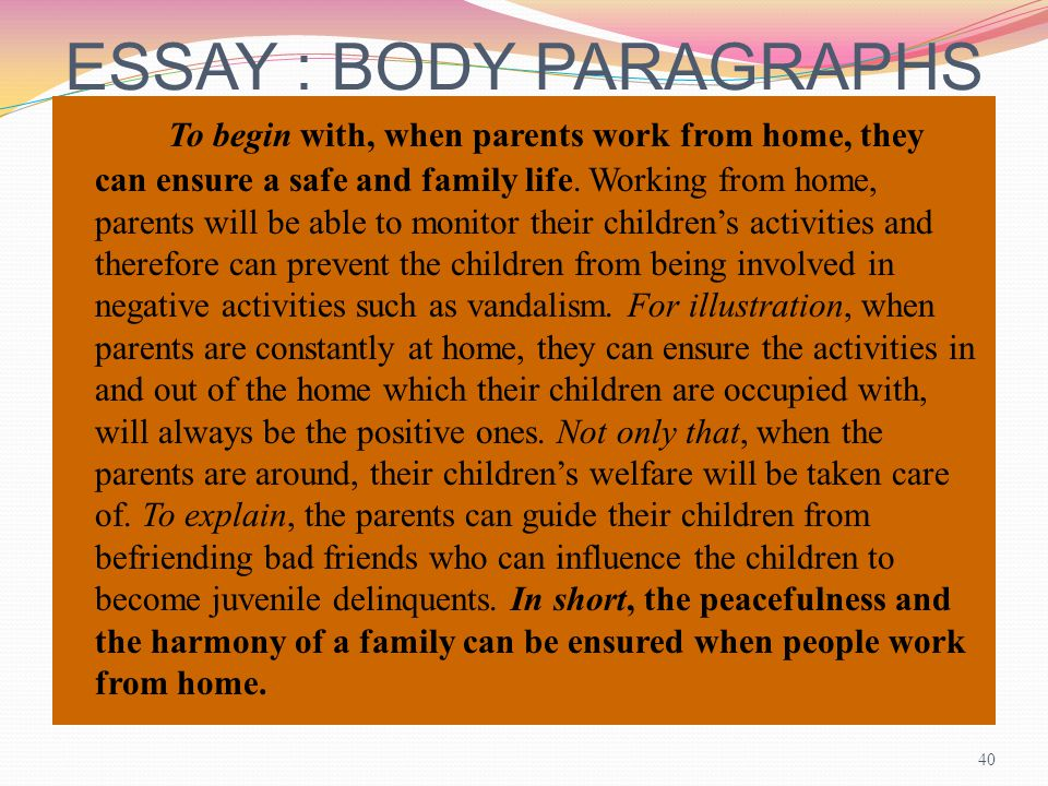 the importance of ensuring children safety essay Read this essay on home safety assessment  the responsibility of ensuring the safety and well-being of every student  the importance of fire safety at home.
